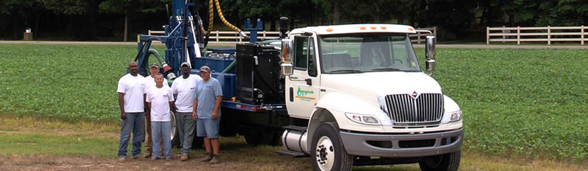Aquatech Water Specialties •Why Choose Your Delaware Well Drilling/Geothermal Experts